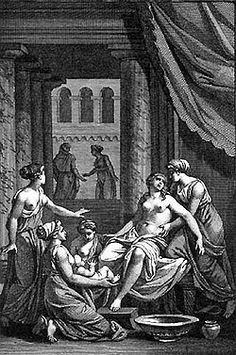 Alcmene - Wikipedia, the free encyclopedia