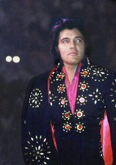 Black Matador Jumpsuit (1971-72)