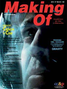 Making Of 100-101, Especial Ciencia y Cine