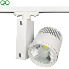 LED Track Light 30W COB Rail light Ceiling pendant Track Lighting Spot Light Systems For Kitchen Clothes Shoes Shop Store Lamp - ICON2 Luxury Designer Fixures  LED #Track #Light #30W #COB #Rail #light #Ceiling #pendant #Track #Lighting #Spot #Light #Systems #For #Kitchen #Clothes #Shoes #Shop #Store #Lamp
