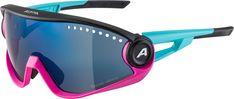 Doch von den inneren Werten ist sie eine moderne Sportbrille, die laut Alpina selbst zum Skifahren geeignet ist. Portfolio, Sport, Unisex, Mtb, Oakley Sunglasses, Lute, Ski, Deporte, Sports
