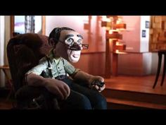 Head Over Heels Academy Award Nominated for Best Animated Short Film - YouTube