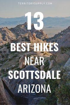 Scottsdale Arizona, Sedona Arizona, Hiking Gear, Hiking Trails, Camping Gear, Hiking Places, Backpacking Meals, Camping Hammock, Ultralight Backpacking