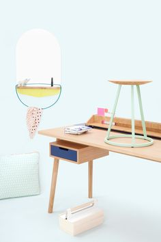 French Cuteness For Your Home: Hartô