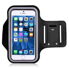 Outdoor Arm Package,Double Buckle Design Sport Arm Package ,Sport Arm Bag for 4.7inch phone 6/ 6s phone-(Black). Design: Sport armbands. Material: PU+,PVC+,neoprene. Color: Black. Product Weight: 80g.
