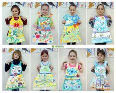 """РИСОВАНИЕ ДЛЯ ДЕТЕЙ В ОМСКЕ. СТУДИЯ """"ПЕРЕМЕНА"""" Group Art Projects, Projects For Kids, Diy For Kids, Crafts For Kids, Kindergarten Art, Preschool Crafts, Summer Crafts, Summer Art, Kids Art Class"""