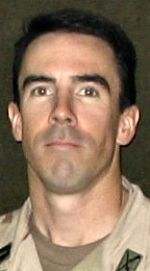 Army CPT Joel E. Cahill, 34, of Norwood, Massachusetts. Died November 6, 2005, serving during Operation Iraqi Freedom. Assigned to 1st Battalion, 15th Infantry Regiment, 3rd Brigade, 3rd Infantry Division, Fort Benning, Georgia. Died of injuries sustained when an improvised explosive device detonated near his vehicle during combat operations in Dawr, Salah ad Din Province, Iraq.
