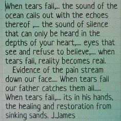 Beautifully written