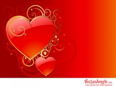 Valentine's Day....LOVE everything about this day.....love hearts, love kisses, love everything hearts and kisses!!!! <3