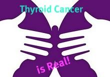 Any type of Cancer is real and people should be more compassionate towards those of us who have and still are suffering.