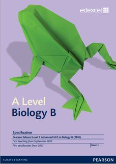 edexcel biology 2011 Products 1 - 60 of 1290  new grade 9-1 gcse biology: edexcel exam practice workbook  aqa gcse  biology student book (aqa gcse science 2011.
