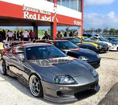 ≳✦✩↬@qveenparĸ↫✩✦ Tuner Cars, Jdm Cars, Toyota Supra Turbo, Japanese Imports, Japan Cars, Import Cars, Modified Cars, Toyota Celica, Custom Cars