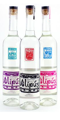 Three new mezcal versions from one of Mexico's favorite brands.