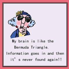 Brain Fog ✭★✭