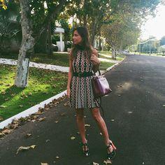 Luisa Maculan Pavesi Accorsi @luisa_accorsi look de ontem! @c...Instagram photo | Websta (Webstagram)