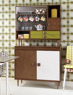 Retro Furniture From Orla Kiely Home   StyleNest