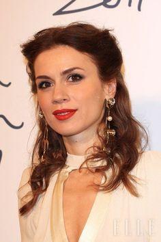 Lara Bohinc, one of London's finesst jewellery designers!