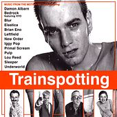 Which '90s Movie Soundtrack Are You?  Trainspotting!!!  YES please.