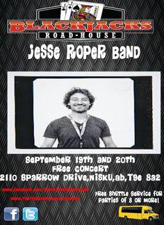 Jesse Roper