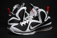 Still want a pair of these lebron 9 freegums