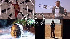 OFFICIAL SELECTION: 2016 Tribeca Film Festival A journey through the past 100 years of cinema--the most memorable shot from each year