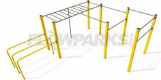 Image result for street workout equipment