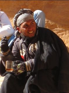 The Camel Jockey of Petra Petra, In A Heartbeat, Camel, Winter Hats, Around The Worlds, Camels, Bactrian Camel