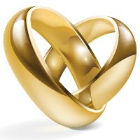 "Design Wedding Rings Using Adobe Illustrator+(via+<a+href=""http://vector.tutsplus.com/tutorials/illustration/design-wedding-rings-using-adobe-illustrator/"">vector.tutsplus.com)"