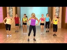 Denise Austin - Get Fit Fast All in One Trainer Quick Burn