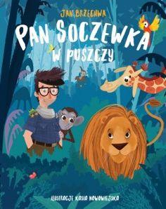 Pan Soczewka w puszczy Family Guy, Film, Movies, Movie Posters, Fictional Characters, Art, Historia, Movie, Art Background