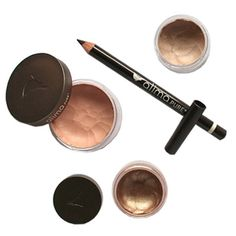 Alima Pure Day to Night Mineral Makeup Set. Shopswell | Shopping smarter together.™