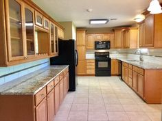 225 SW Crystal Hills Lawton, OK 73505 Asking Price: $159,000  Single Family 3 Beds, 2 Baths, 1,900 Sqr Ft, Lawton  73505 - Beautiful home in crystal hills offers spacious rooms all redone on over sized corner lot. This home offers more than other homes in same price range such as: a big gourmet kitchen has stylish cabinets with all the bells and whistles, pull outs, adjustable shelves, lazy susan corners, knife drawers, thick granite counter tops, butlers pantry, with plenty of room for…