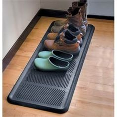 Rolling Metal Boot Tray Clever Products Pinterest Trays And Catalog