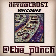 @deviantrust on Instagram