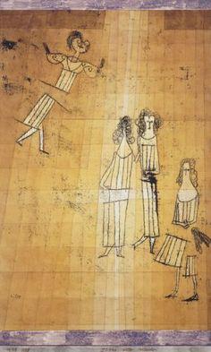 /kunstwerke/500px/Paul Klee - Scene unter Madchen 1923 (oil transfer and watercolour on th - (MeisterDrucke-262124).jpg