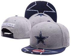 defe8ddfc NFL Dallas Cowboys Snapback Grey Hats--SD Dallas Cowboys Hats