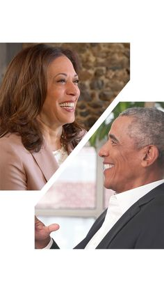 """Barack Obama on Instagram: """"Great to catch up with our next Vice President, @KamalaHarris. I wanted to make sure to share a few tips about serving alongside our friend…"""" Obama Vice President, Barack Obama, Cant Keep Calm, Make Sure, Types Of Collars, Types Of Sleeves, Presidents, Black Women, Latest Trends"""
