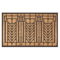 Tree of Life Door Mat - Detroit Institute of Arts Museum Shop