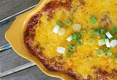 Oh! My! Gosh! Chili Cheese Dip