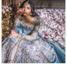 Newest Pic ELAN Pakistani couture Popular Beautiful Wedding Dresses ! The existing wedding dresses 2019 contains a dozen various dresses in th Pakistani Wedding Outfits, Bollywood Wedding, Pakistani Bridal Dresses, Pakistani Wedding Dresses, Indian Dresses, Indian Outfits, Celebrity Fashion Outfits, Fashion Dresses, Celebrity Style