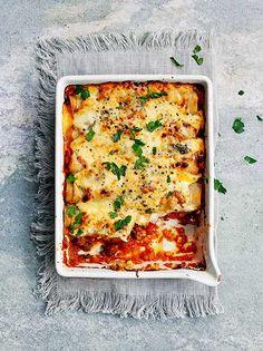 Jamie Magazine is the award-winning, recipe-packed food magazine from Jamie Oliver.