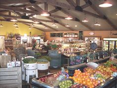 fresh market images | Experience the look and smell of fresh market foods!