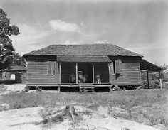 Sharecropping came into wide use in the Southern United States during the Reconstruction era (1865–1877). The South had been devastated by war and planters had ample land but little money for wages or taxes. Sharecropping of the land was the ... Read More