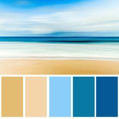 Colours Colour Pallette, Colour Schemes, Color Patterns, Soothing Paint Colors, Blue Pallets, Pantone, Color Blending, Color Stories, Color Of Life