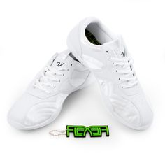 7195113ac76 Brand new 2016 Varsity cheer shoe style - Perfect cross-over sideline AND  competition