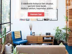 İkinci el mobilya alıp satmanın en kolay yolu - Dekopasaj