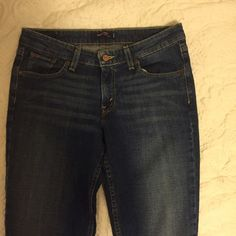 Flare Levis jeans Flare jeans, 518 super low, lightly distressed with small and sporadic lighter dots Levi's Jeans Boot Cut