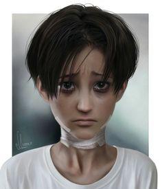 Yoon Bum amazing art by Lerina. #Killingstalking #Sangwoo #KS #YoonBum
