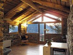 'Das Baumhaus' - neues Mansardendach inmitten der Natur mit herrlicher Aussicht Ferienhaus in Varenna von @homeaway! #vacation #rental #travel #homeaway