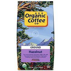 The Organic Coffee Co. Nitro Coffee, Coffee Branding, Espresso Coffee, Coffee Break, Gourmet Recipes, Coffee Shop, Beverages, Organic, Coffee Bags